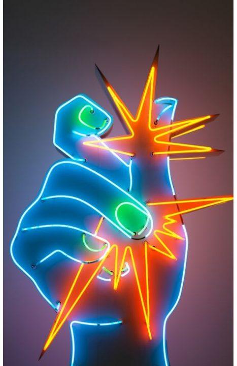 Expo Centre Pompidou Metz été 2018 -L'aventure de la couleur